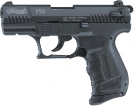 UMAREX Walther P22 Pistol Toy - 0,08 joule