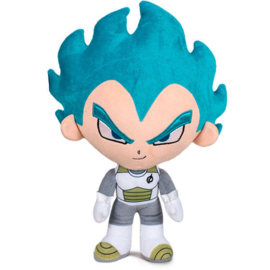 Dragon Ball Vegeta Super Saiyan Blue plush toy - 31cm
