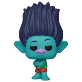 FUNKO POP figure Trolls World Tour Branch (880)