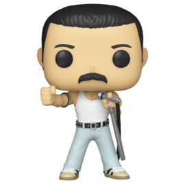 FUNKO POP figure Queen Freddie Mercury Radio Gaga (183)