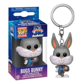 FUNKO Pocket POP keychain Space Jam 2 Bugs Bunny