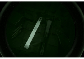 CLAW GEAR Lightstick - Glowstick - CHEMlight - Tactical light