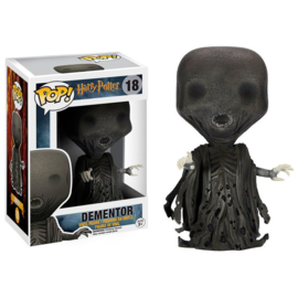FUNKO POP figure Harry Potter Dementor (18)