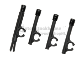 Z-Tactical Replacement Part for Comtac Headset (BLACK)
