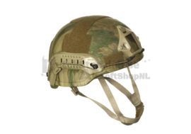 Emerson ACH MICH 2002 Special Action Helmet. AT-FG