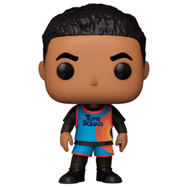 FUNKO POP figure Space Jam 2 Don - Chase (1086)