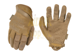 MECHANIX Specialty 0.5mm Covert Gloves (COYOTE)