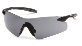 PYRAMEX Intrepid II Glasses (Class 1) - GREY