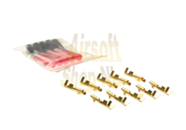 ULTIMATE Motor Connector Plugs - 10pcs