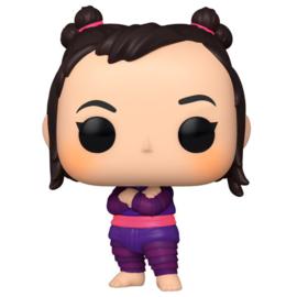 FUNKO POP figure Disney Raya and the Last Dragon Noi (1002)