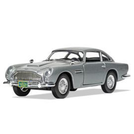 James Bond Casino Royale Aston Martin DB5 - Scale 1:36