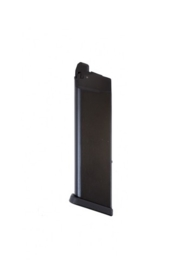 WE CO2  Pistol magazine for WE Glock G17/G18C - CO2