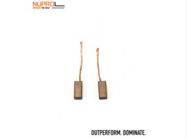 NUPROL Motor Brush Set