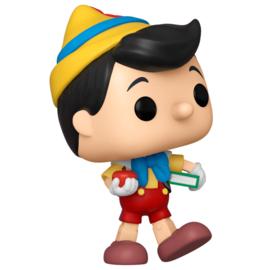 FUNKO POP figure Disney Pinocchio School Bound Pinocchio (1029)
