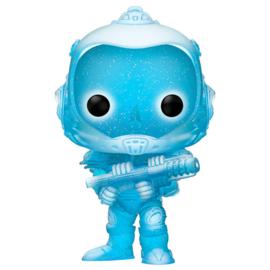 FUNKO POP figure DC Comics Batman & Robin Mr. Freeze Exclusive (342)
