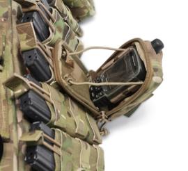 Warrior Elite Ops MOLLE Garmin GPS Pouch (4 COLORS)