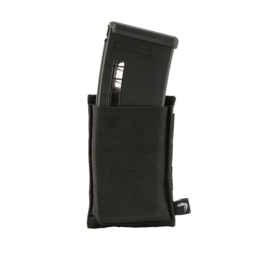 VIPER Single Rifle Mag Plate (BLACK)