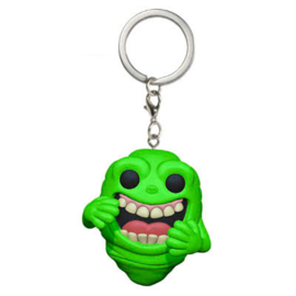 FUNKO Pocket POP keychain Ghostbusters Slimer