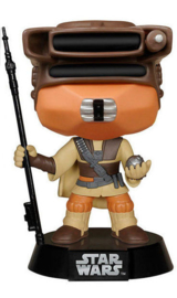 FUNKO POP figure Star Wars Princess Leia Boushh (50)
