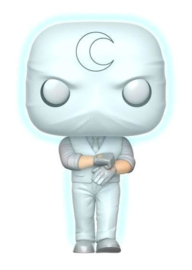 FUNKO POP - Glows in the Dark