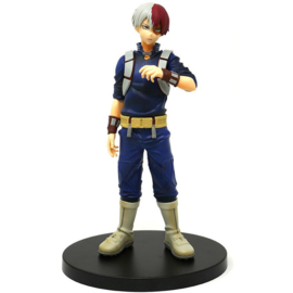 My Hero Academia Todoroki Age of Heroes figure - 17cm