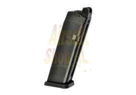 WE Glock Gas Pistol Magazine G17 / G18C / G33 GBB 25rds