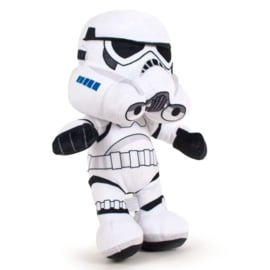 DISNEY Star Wars Stormtrooper soft Plush Toy - 29cm