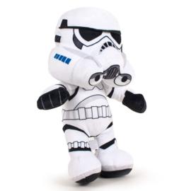 DISNEY Star Wars Stormtrooper soft Plush Toy - 29cm