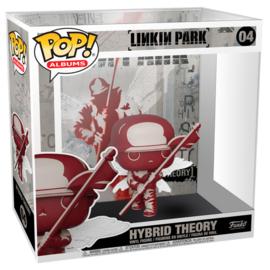 FUNKO POP figure Linkin Park Hybrid Theory (04)