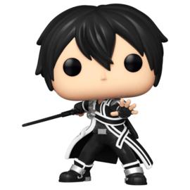 FUNKO POP figure Sword Art Online Kirito (990)