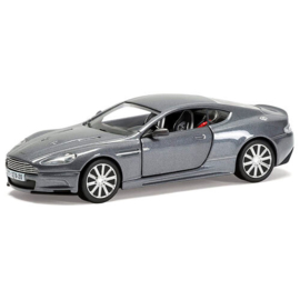 James Bond Casino Royale Aston Martin DBS - Scale 1:36