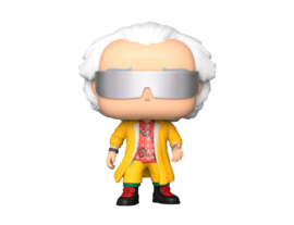 FUNKO POP figure Back To The Future Doc 2015 (960)