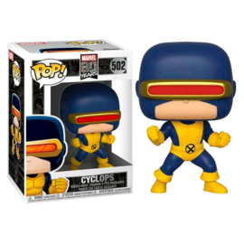 FUNKO POP figure Marvel 80th First Appearance Cyclops (502)