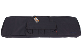"NUPROL PMC Essentials Soft Rifle Bag 42"" (106cm x 30cm) (BLACK)"