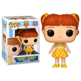 FUNKO POP figure Disney Toy Story 4 Gabby Gabby (527)