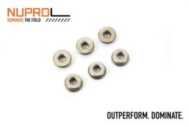 NUPROL 7mm Oiless Bushing Set