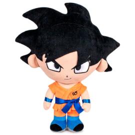 Dragon Ball Goku plush toy - 31cm