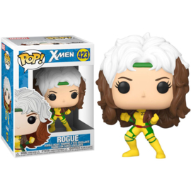 FUNKO POP figure Marvel X-Men Classic Rogue (423)