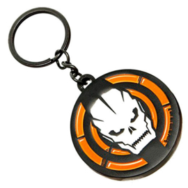 Call of Duty keychain