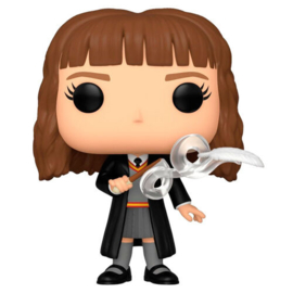 FUNKO POP figure Harry Potter Hermione with Feather (113)