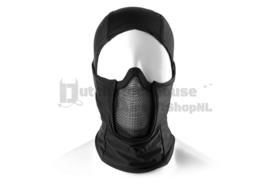 Invader Gear  MKIII Half Steel Face Mask+Balacava (3 COLORS)