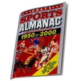 Back to the Future almanac notebook