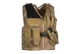 INVADER GEAR Mk.II Crossdraw Vest (COYOTE)