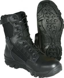 MIL-COM Recon Boots (BLACK)