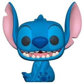 FUNKO POP figure Lilo and Stitch Smiling Seated Stitch (1045)
