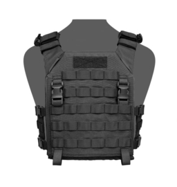 Warrior Elite Ops MOLLE (RPC) Recon Plate Carrier BASE - SAPI (MEDIUM) (4 COLORS)