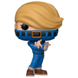 FUNKO POP figure My Hero Academia Best Jeanist (786)