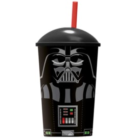 STOR Star Wars tumbler with straw - 400ml