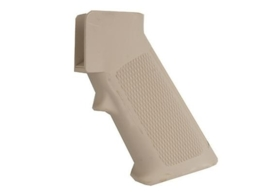 JG/GE Pistol grip For M4/M16 (TAN)