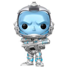 FUNKO POP figure DC Comics Batman & Robin Mr. Freeze (342)